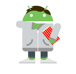android profile picture